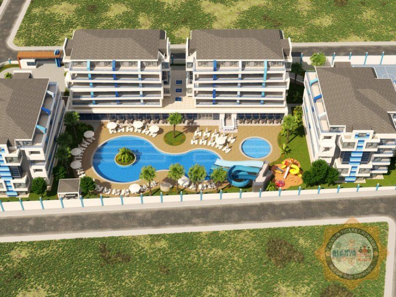 CRYSTAL RIVER - OBA - FOR SALE APARTMENTS
