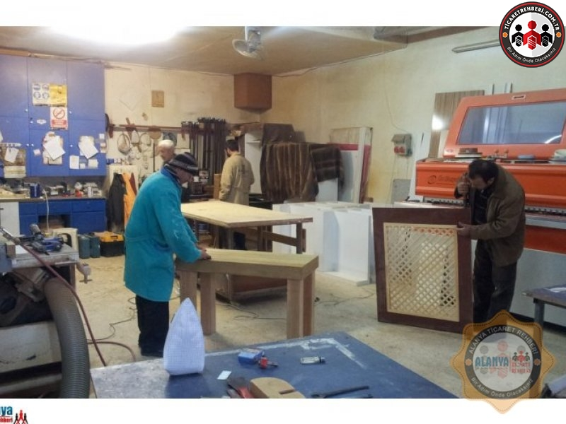 Ada Mobilya - Furniture Maker