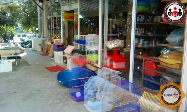 Alanya Pet Shop