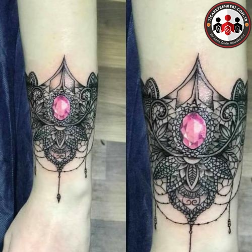 Alanya İnk Tattoo
