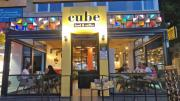 Cube Food Coffee