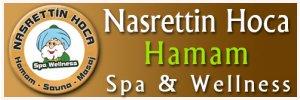 Nasrettin Hoca Hamam Spa da çalışacak bayan çalışma  arkadaşları aranıyor