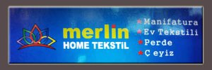 Merlin home Tekstil