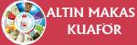 Altın Makas Coiffeur Kuaför Hairdresser Unisex Alanya