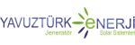 Yavuztürk Enerji Jeneratör - Solar Sistemleri