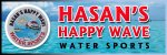 HASAN HAPPY WAVE WATER SPORTS (Hasan Hargani Görgün)