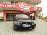 2007 BMW 3.20d DİZEL SUNROFLU DERİ KOLTUK FULL HATASIZ