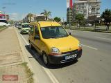 2001 Kango 1.9 Dizel Sarı Sıfır Motor Hatasız