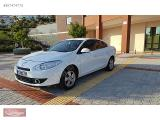 2012 Model Renault Fluence 1,5 DCİ 90HP