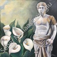 80*80 Galalar İçinde Hermes