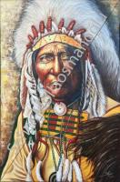 60*90 Kızıldereli Adam
