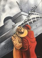 50*70 Titanik