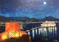 50*70 Gece Alanya