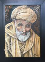 35*50 Afganlı Dede