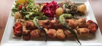 Tavuk Şiş Dürüm Paket Servis Alanya