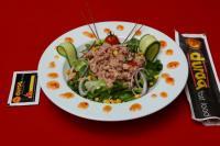 Ton Balıklı Salata Alanya
