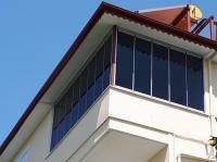 katlanır cam balkon firması