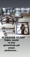 SANAYİ TİPİ // VOLKAN OCAK