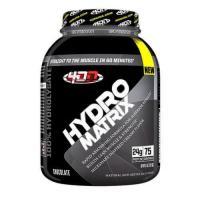 4DN Hydro Matrix Whey Protein 2270 gr