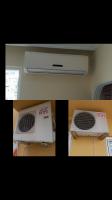Klima arıza bakım ve onarım işlemleriniz için lütfen bizi arayınız