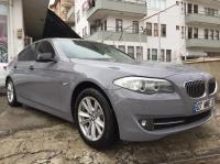 BMW 5.20 NARDO GREY CAR COATİNG/BMW 5.20 NARDO GRİ ARAÇ KAPLAMA