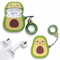 Apple AirPods Avakado Kılıfı