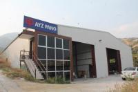 Pano imalatı yapan firmalar
