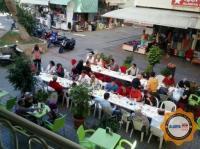 Toplu Gruplar İcin Kahvaltı Alanya