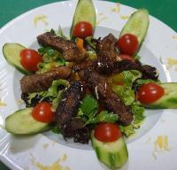 Etli Salata Alanya