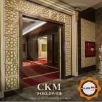 Otel Tasarımları Celil Mobilya