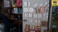 Kutu Ambalaj  Malzemeleri Ürünleri