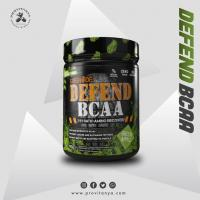 Grenade Defend BCAA ile kaslarınızı yıkıma karşı koruyun