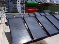 Alanya Güneş Enerjisi Panel Tamiri