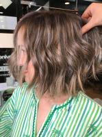 Saç Tasarım Çalışmalarımızdan Örnekler