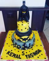 Doğum Günü Pasta Siparişi