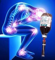 Fibromyaljide ozon terapi tedavisi alanyada lazergözde
