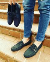 Fosco Yeni Sezon Hakiki Deri Ayakkabı