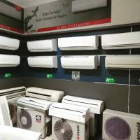 Alanya ısıtma ve soğutma sistemleri firması