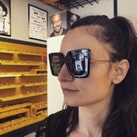 Gucci Yeni Model Güneş Gözlükleri
