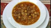 Gülüklü Çorba Siparişi Alanya