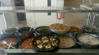 Gurme restaurant yemekleri