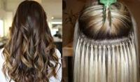 Hair Extensions With Real Hair