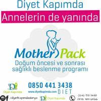 Hamile veya emzirme döneminde diyet
