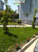 Mahmutlar Mahallesinde son Bahçe ve Peyzaj uygulamalarımız (1)