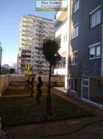 Mahmutlar Mahallesinde son Bahçe ve Peyzaj uygulamalarımız (2)