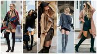 Kadın Çizme Modelleri ve Fiyatları
