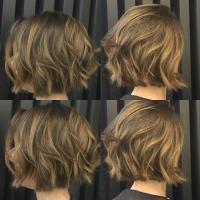 Modern Kısa Saç Kesimi Modelleri