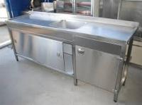 Krom Mutfak İmalatı Yapılır.