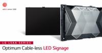 LG LED Signage LSAA serisi