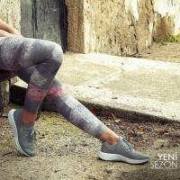 Lumberjack Bayan Spor Ayakkabı